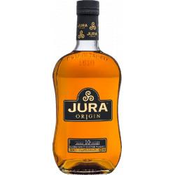 Jura Single Malt Scotch Whisky 10 Years