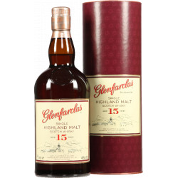 Glenfarclas Highland Single Malt Scotch...