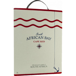 South African Bay Cape Red