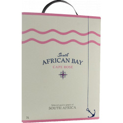 South African Bay Cape Rose