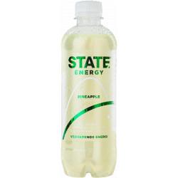State Energy Pineapple