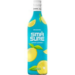 Små Sure Lemon Sorbet