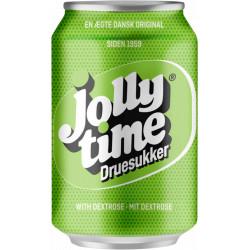 Jolly Time, druesukker