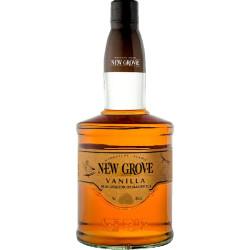 New Grove Rum Liqueur Vanilla