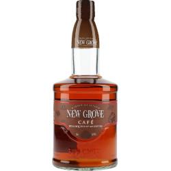 New Grove Rum Liquer Café