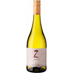 7 Deadly White Chardonnay