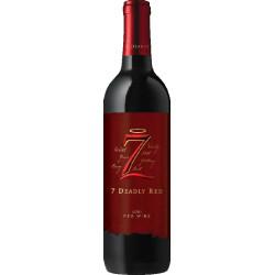 7 Deadly Zins Red Blend
