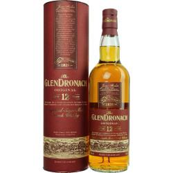 Glendronach Highland Single Malt Scotch...