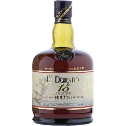 El Dorado 15 Years