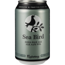 Fuglsang Sea Bird