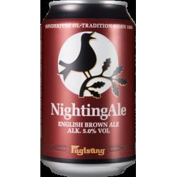 Fuglsang Nighting Ale