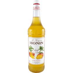 Monin Mango 1 l.