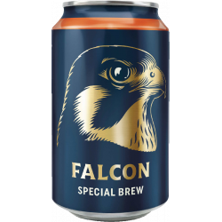 Falcon Special Brew