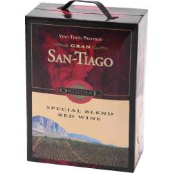 Gran San Tiago Red Blend