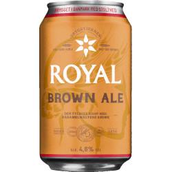 Royal Brown Ale