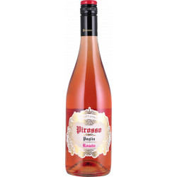 Pirosso Puglia Rosé
