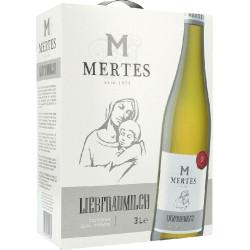 Peter Mertes Liebfraumilch...