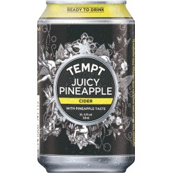 Tempt Juicy Pineapple