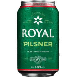 Royal Pilsner