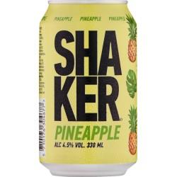 SHAKER Pineapple
