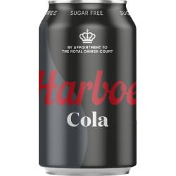 Harboe Cola Zero