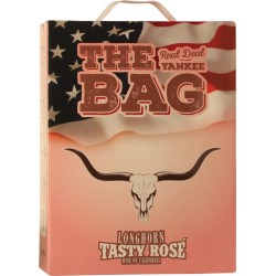 The Real Deal Yankee Bag Rosé