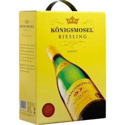 Königsmosel Riesling 3 l.