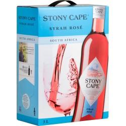 Stony Cape Syrah-Rosé