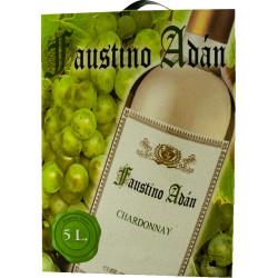 Faustino Adán Chardonnay