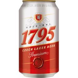 1795 Czech Lager