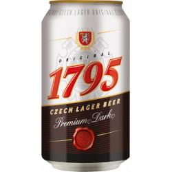 1795 Czech Dark