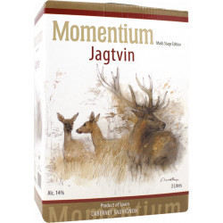 Momentium Jagtvin Cabernet...