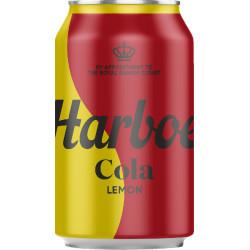 Harboe Cola Lemon