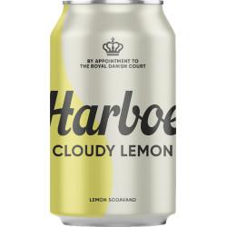 Harboe Lemon Cloudy
