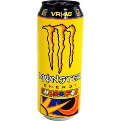 Monster Energy Doctor