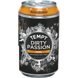 Tempt Dirty Passion