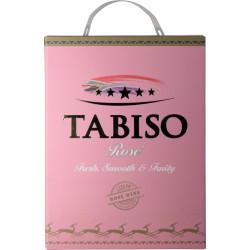 Tabiso Rosé