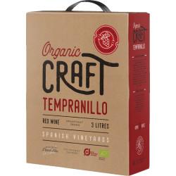 Organic Craft Tempranillo