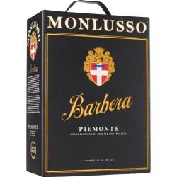 Monlusso Piemonte Barbera