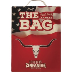 The Real Deal Yankee Bag...