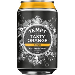Tempt Tasty Orange
