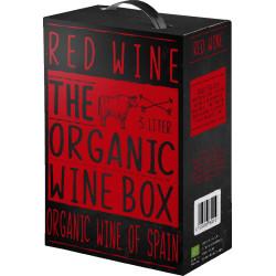 The Organic Red Wine