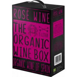 The Organic Rosé Wine
