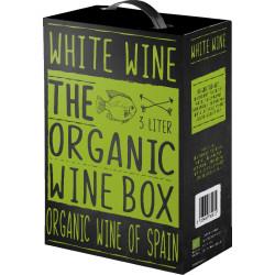 The Organic White Wine