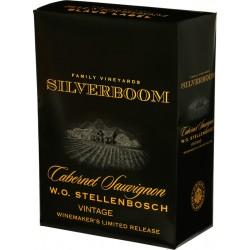 Silverboom Black Label 3 l.