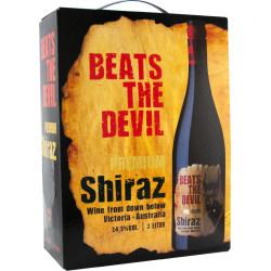 Beats The Devil Shiraz