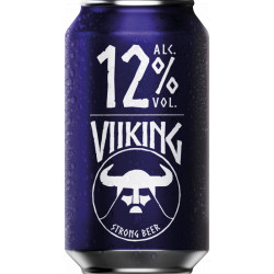 Harboe Viiking Strong 12%