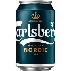 Carlsberg Nordic Ale