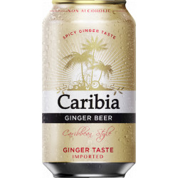 Harboe Caribia Ginger Beer