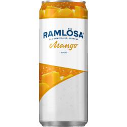 Ramlösa Mango 24x0,33l Ds.
